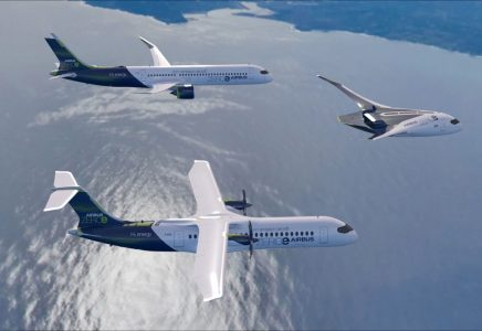 Airbus istituisce gli Zero-Emission Development Centre in Germania e Francia zedc