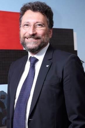 Andrea Romeo è il nuovo Country Director della Business Unit Imaging Technologies
