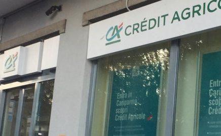 Crédit Agricole Italia sigla una partnership con Gimme5 per innovare i servizi finanziari