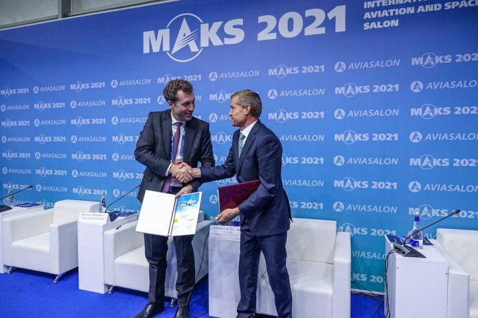 Airbus si aggiudica il primo contratto Flight Hour Services nella CSI con Air Manas per la sua flotta A220