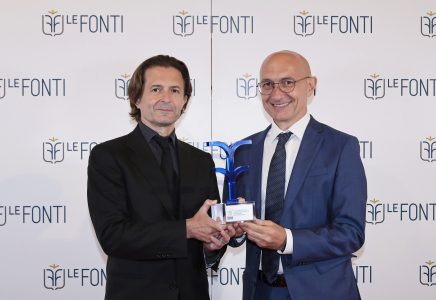 Vertiv si aggiudica il premio de Le Fonti Awards® Italy 2021 nella categoria IT & Tecnologia