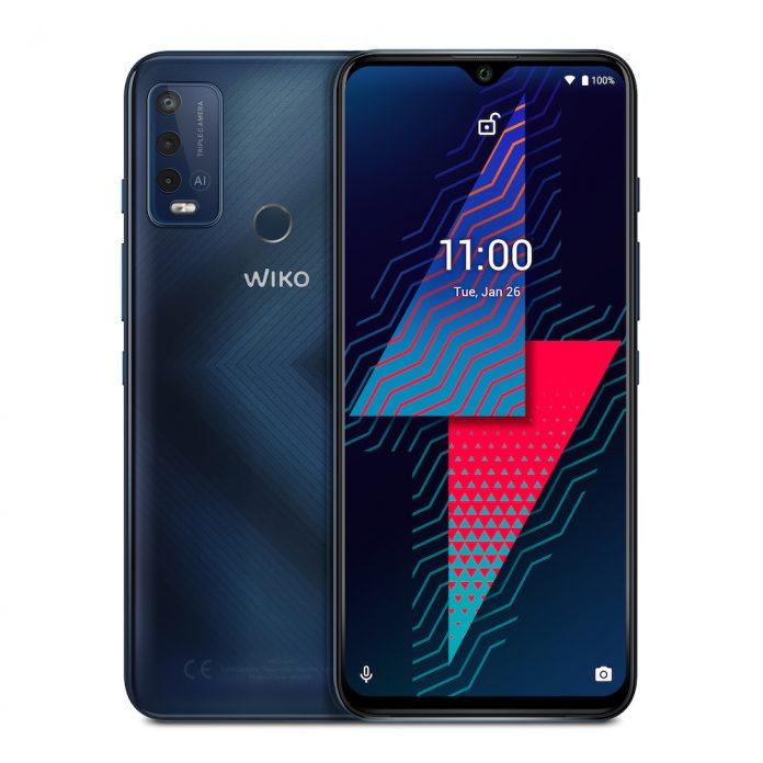 Wiko presenta Power U30 in versione 128GB