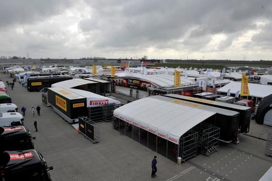 Pirelli punta su nuove soluzioni anteriori in WorldSBK e WorldSSP per la tappa di Assen