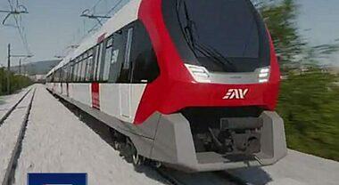 La tecnologia di Axians e Cisco a servizio dei treni Eav in Campania