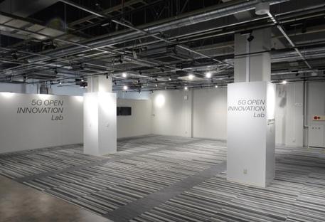 Mitsubishi Electric annuncia il 5G Open Innovation Lab
