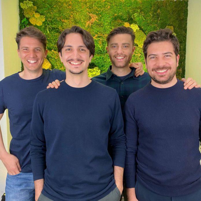 La startup milanese Kampaay raccoglie 1,5 milioni di euro
