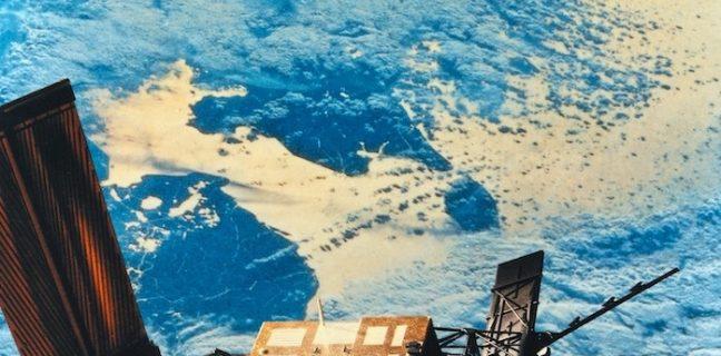 30 anni fa veniva lanciato ERS-1 il primo satellite europeo per l'osservazione della Terra