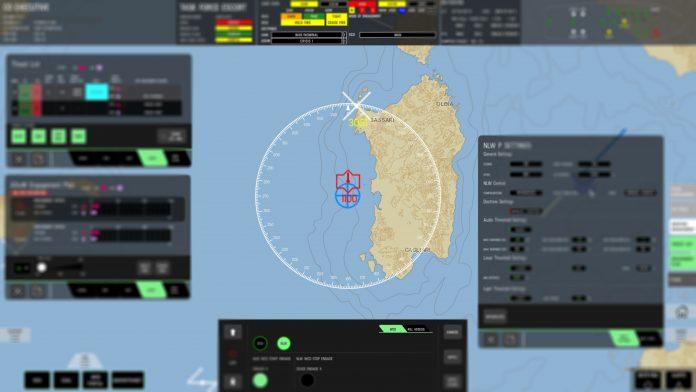 Leonardo: al via la seconda sperimentazione del programma europeo di ricerca per la sorveglianza marittima OCEAN2020