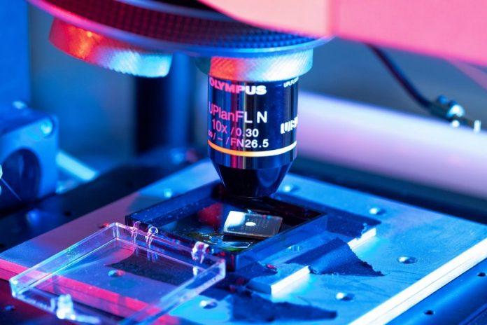 Arriva il rivelatore infrarosso a doppia banda integrato su un chip di silicio