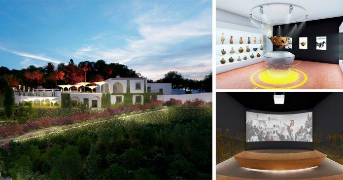 Architettura - ad Ischia il Festival della Convivialità Urbana
