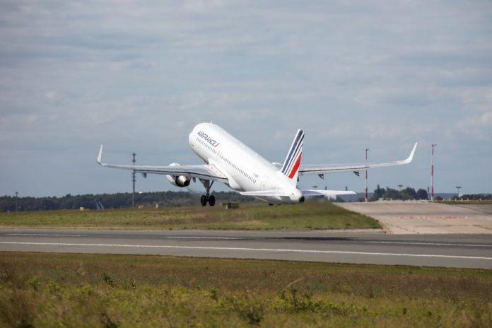 Airbus e i partner puntano a voli più efficienti dal punto di vista energetico