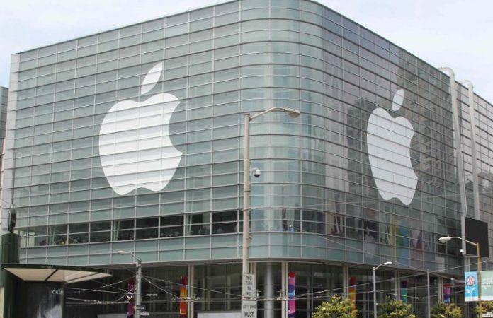 Apple investe ancora a Napoli e lancia Alumni