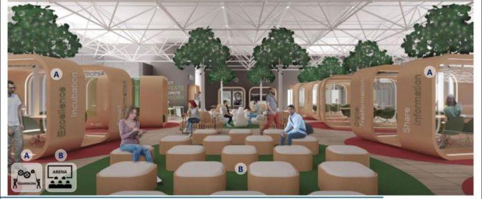 ADR lancia «Call for Ideas», per lanciare il primo incubatore di start-up all'interno di un aeroporto