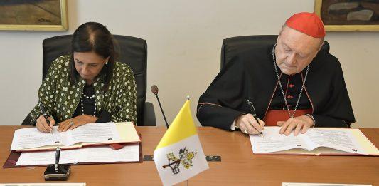 Sapienza e Pontificio Consiglio della Cultura insieme per la ricerca