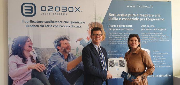 OZOBOX
