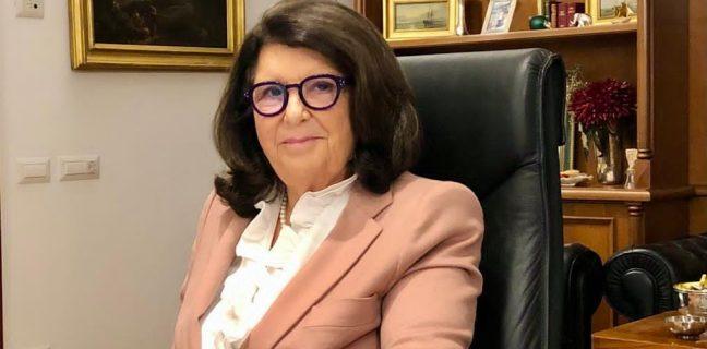 Nomina di Paola Severino alla Presidenza della Scuola Nazionale dell'Amministrazione