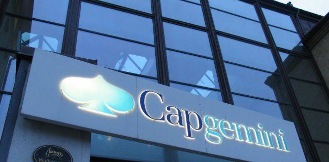 Capgemini assume oltre 1.100 talenti in Italia