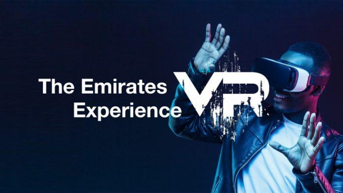 Emirates lancia la prima app di realtà virtuale su Oculus