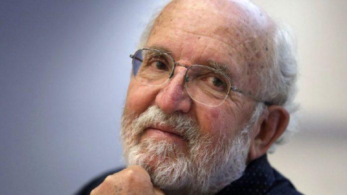 Il premio Nobel Michel Mayor a Roma per Scienza Insieme NET 2021