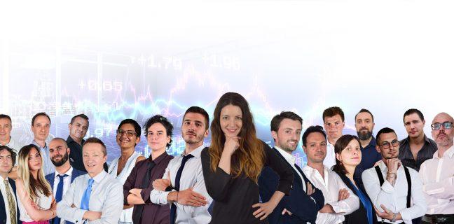Arriva il portale per l'indipendenza finanziaria di Alpha4All Italia