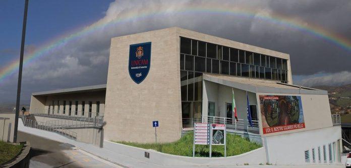 Unicam nella classifica internazionale THE-Times Higher Education