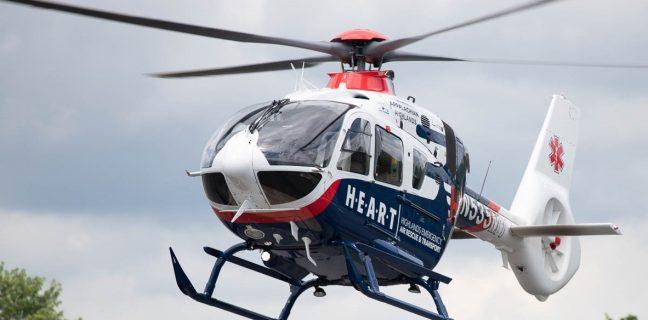 Global Medical Response ordina 21 nuovi elicotteri Airbus GMR