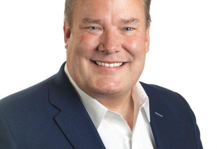 Jeff Abbott è il nuovo CEO di Ivanti