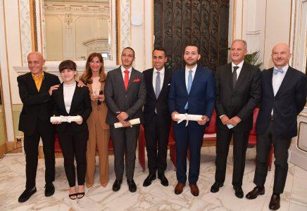Fondazione Med‐Or : borse di studio del progetto con Luiss e Polytechnic di Rabat