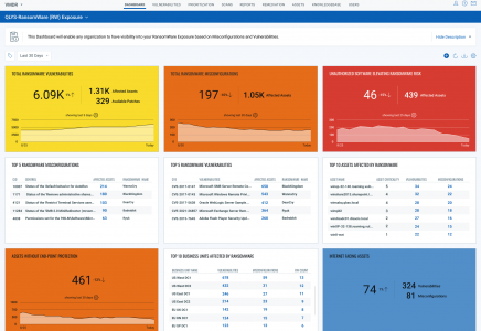 Qualys offre gratuitamente il servizio Ransomware Risk