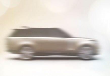 Parte il conto alla rovescia verso l'anteprima mondiale della Nuova Range Rover