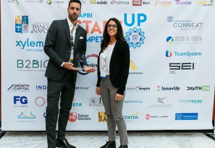 Spartan Tech vince il premio del Gruppo Giovani di Confindustria per la miglior start up digitale